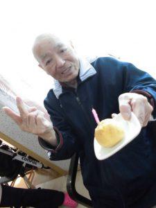 ≪特定≫シュークリーム