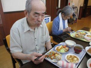 ≪GH≫中華をお腹いっぱい