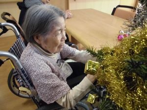 ≪特定≫クリスマスツリー